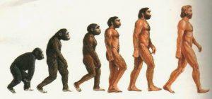 Caporael: interdipendenza reciproca. Evoluzione del bisogno di appartenenza.