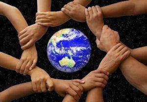 Noia e comportamento prosociale: solidarietà
