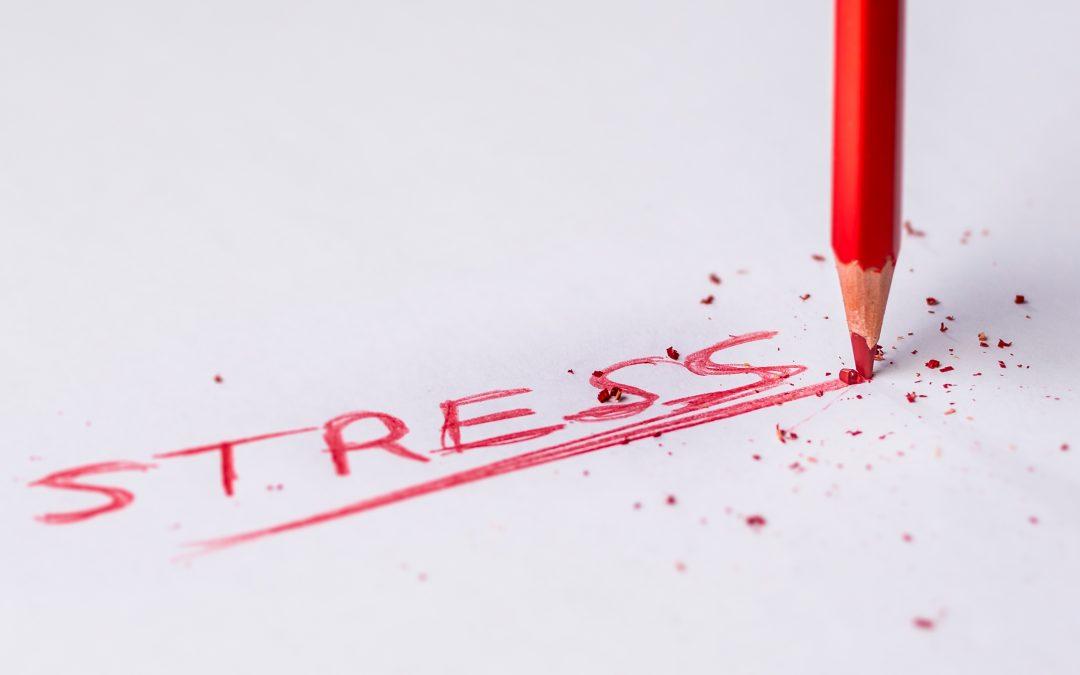 Chi gestisce meglio lo stress?