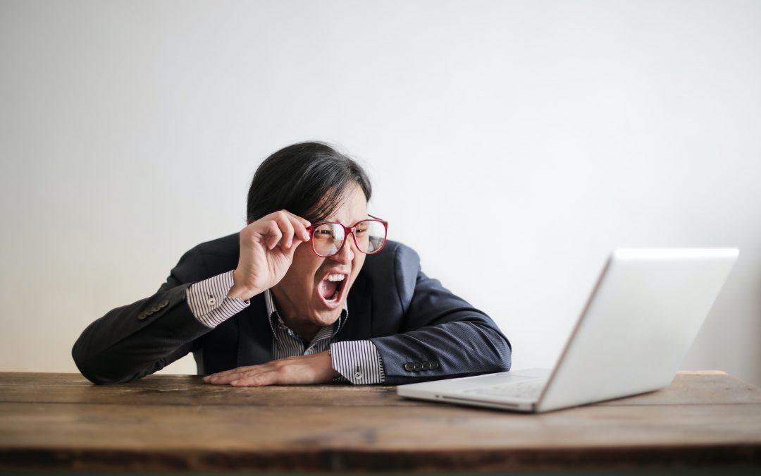 E se… il mio capo è workaholic?