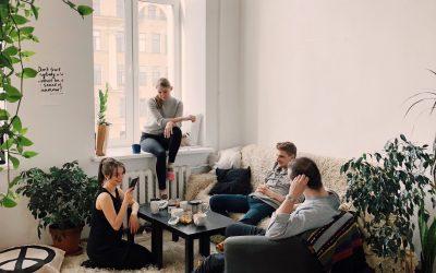 Psicologia ambientale: casa e benessere psicologico
